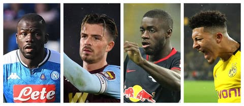 Kalidou Koulibaly the top story in our review of the week
