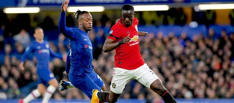 Man United vs. Tottenham Hotspur: Defensive change key to success