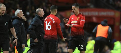 Stalemate in seven outgoing transfer situations at Manchester United