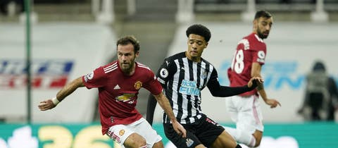 Fans' player ratings: Newcastle 1-4 Manchester United