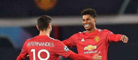 Fans' player ratings: Manchester United 5-0 RB Leipzig