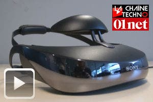 casque immersion sony