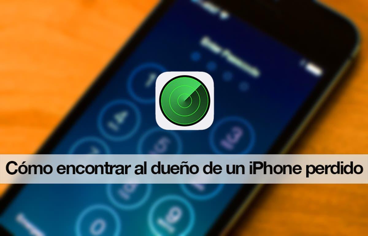 Como encontrar un ipod perdido sin bateria