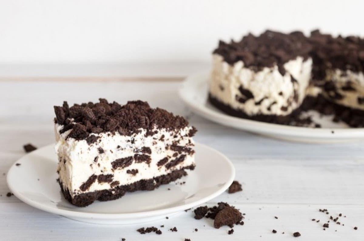 Cheesecake De Oreo Sin Horno Delicioso Y Fácil De Realizar Recetas Fáciles