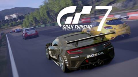 Gran Turismo 7 podría ser uno de los títulos de salida de PS5