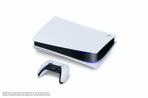 Catálogo de juegos de PS5