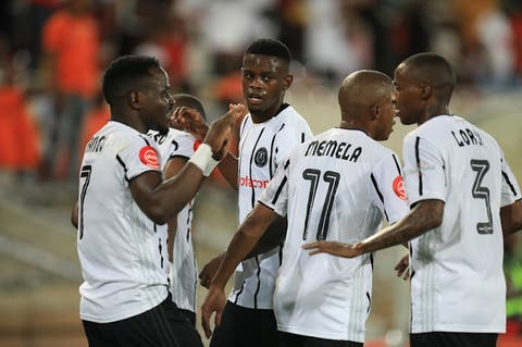 Image result for Orlando Pirates