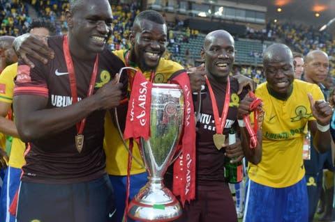 Image result for Denis Onyango league medals