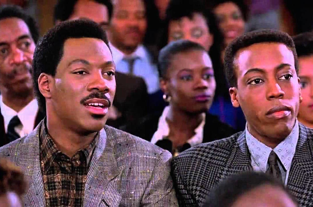 Lrm Black Panther Costume Designer Boards Coming To America Sequel