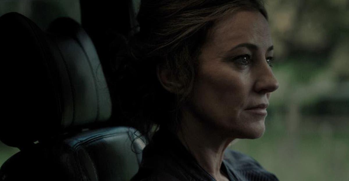 Orla Brady on Psychological Thriller Rose Plays Julie