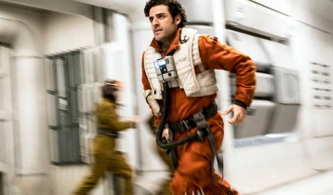 Lrm Poe Dameron To Be Less Of A Lone Wolf In Star Wars The Rise Of Skywalker