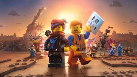 Lrm The Lego Movie 2 Suffered From Franchise Fatigue