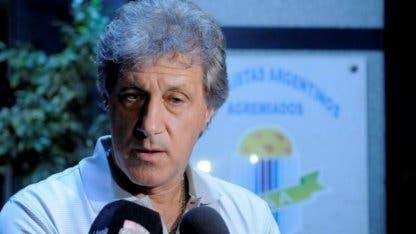 """Sergio Marchi: """"Está en juego la industria del fútbol"""" - TyC Sports"""