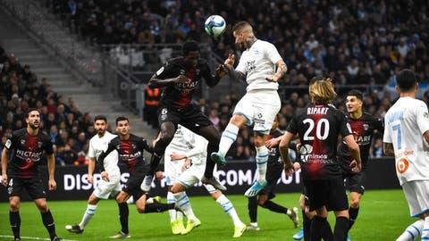 Darío Benedetto, clave en el triunfo de Marsella en la Ligue 1 ...
