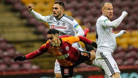 Turquía confirmó el retorno del fútbol en junio y la final de la ...
