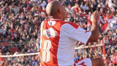 """Juan Mercier: """"Hermoso recuerdo a 10 años del título logrado en ..."""