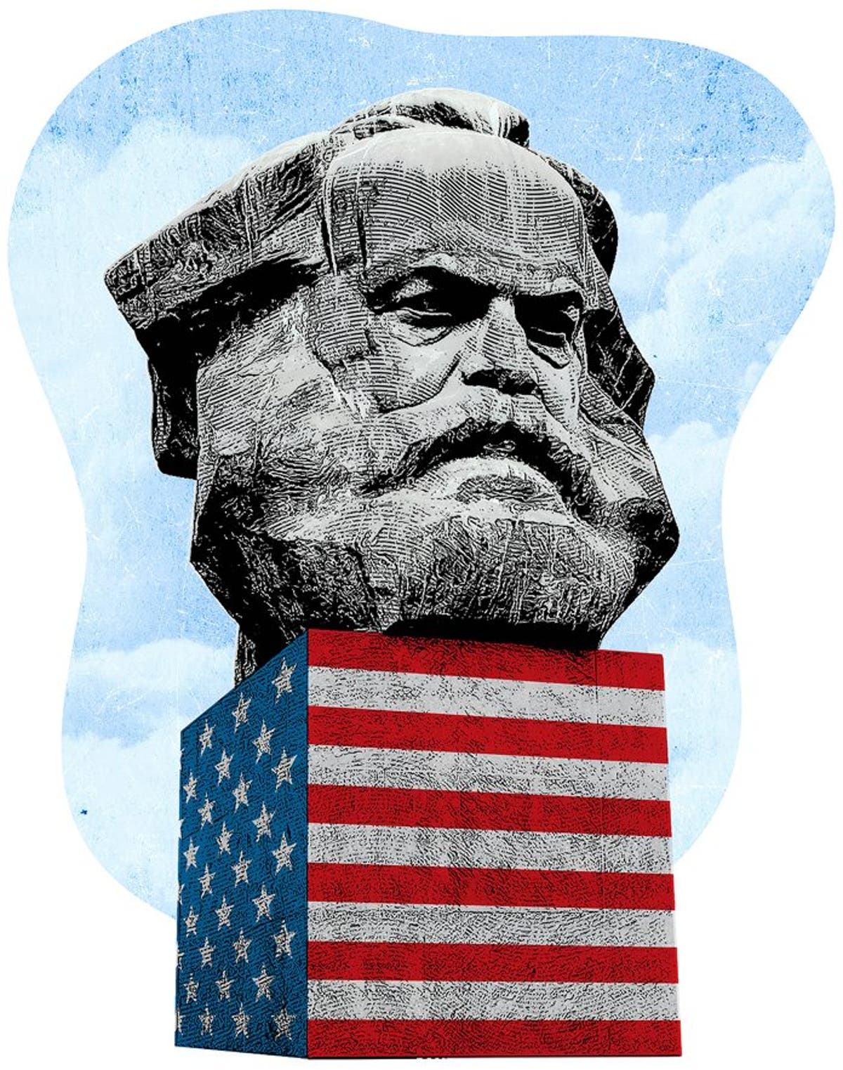 The Cultural Marxist attack on Western society - Washington Times