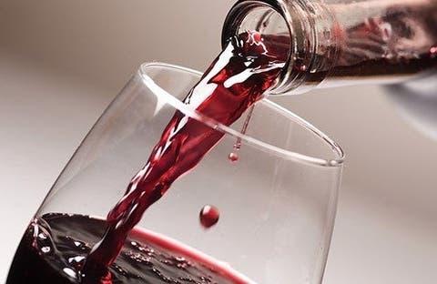 beber vino prostata