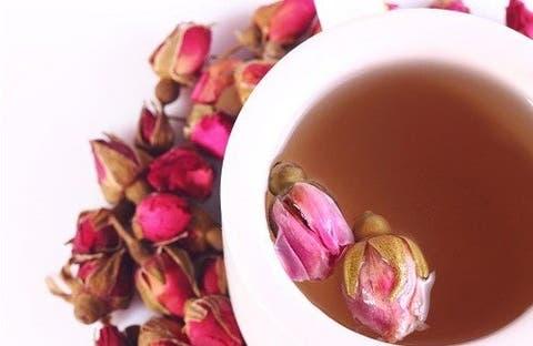 Chá de rosas conheça seus maravilhosos benefícios