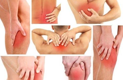 formigamento nas pernas e dor na dor nas costas do lado direito