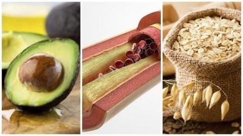 dietas para personas con colesterol y trigliceridos alto