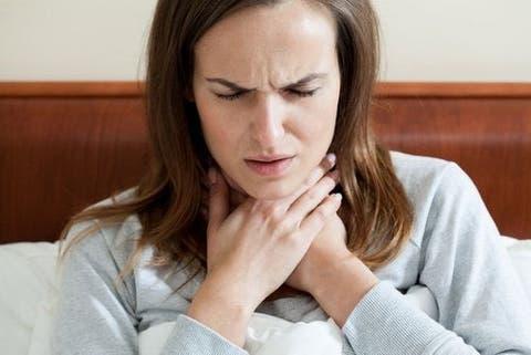 laringe inflamada remedio caseiro