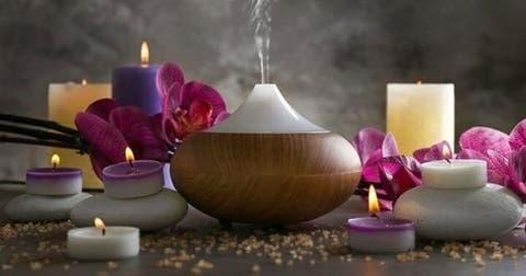 Aromaterapia, em que consiste? - Melhor Com Saúde
