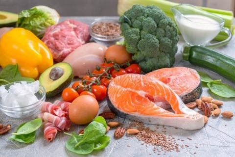 dieta magra de proteinas