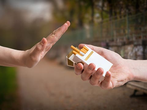 26 Health Effects of Smoking on Your Body