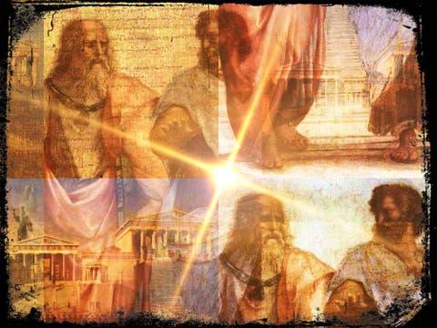 La Constitución de los atenienses, según Aristóteles