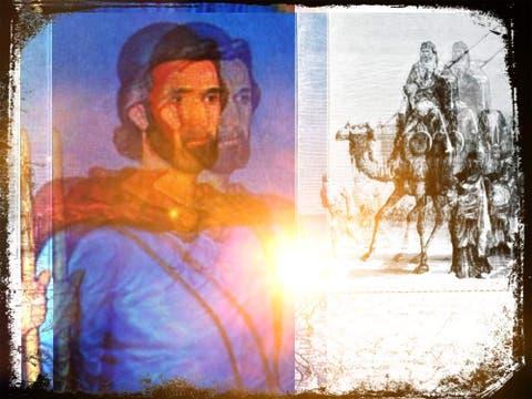 El extraordinario viaje de Benjamín de Tudela