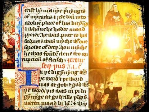 Un antecesor de la Reforma: John Wycliffe