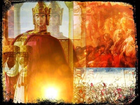Otón I y el sueño de un nuevo Imperio Romano