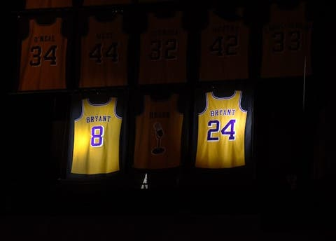 kobe bryant lakers 24 8