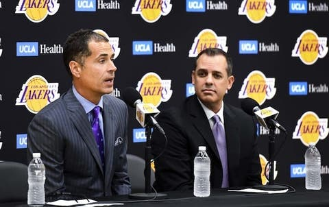 Nba Free Agency Rumors Lakers Confident They Can Clear Cap