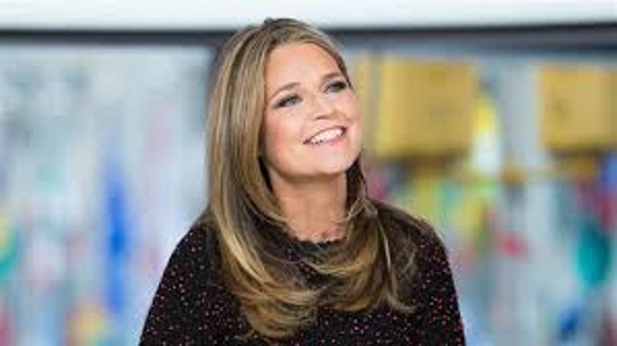 Savannah Guthrie Wiki 5 Facts To Know About The Today Show