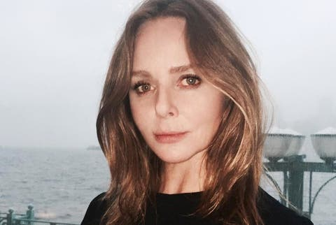 Stella Mccartney Wiki Fashion Designer Net Worth Linda Mccartney
