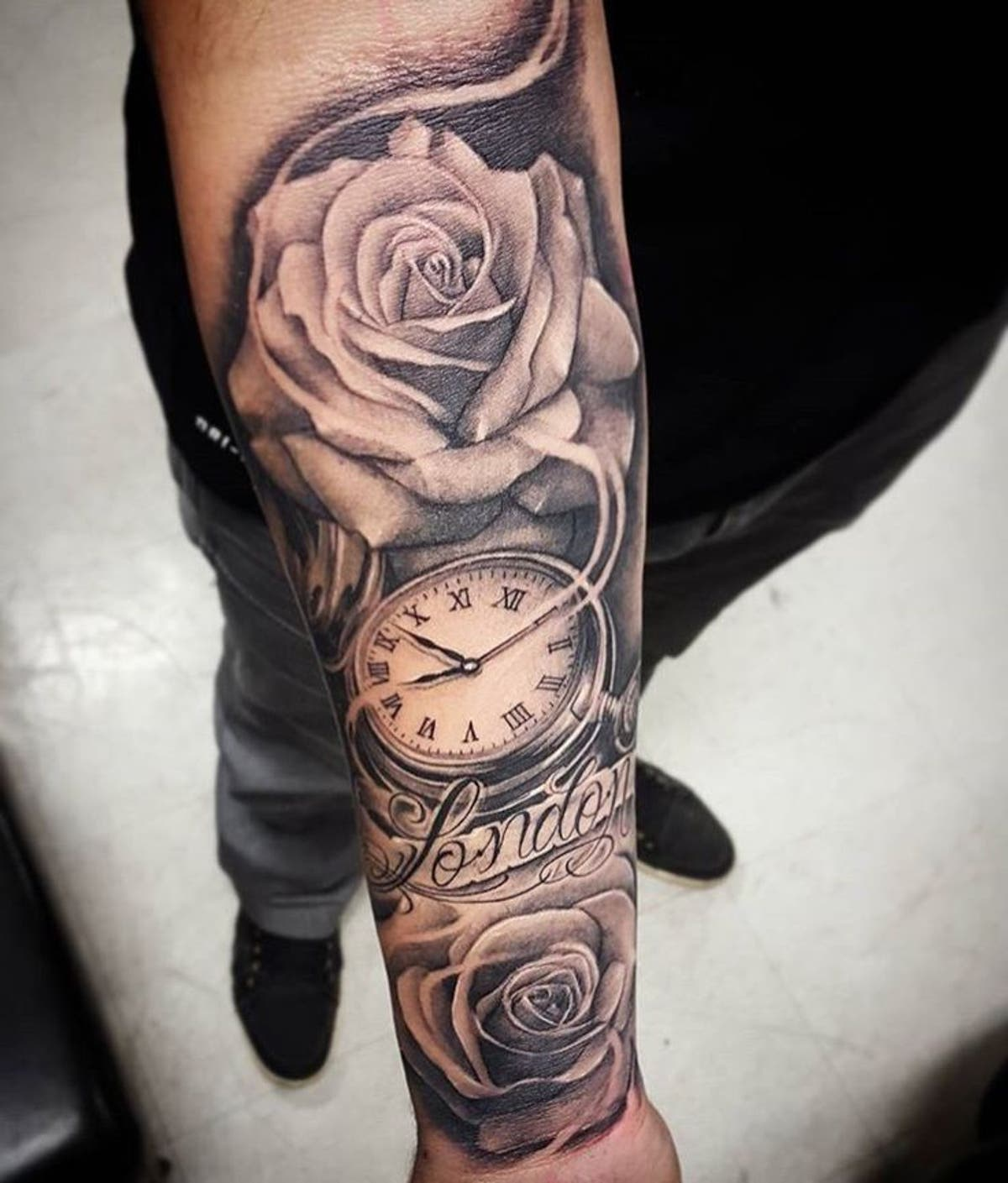 Top 100 Best Arm Tattoos Ever For Men Unique Cool Design