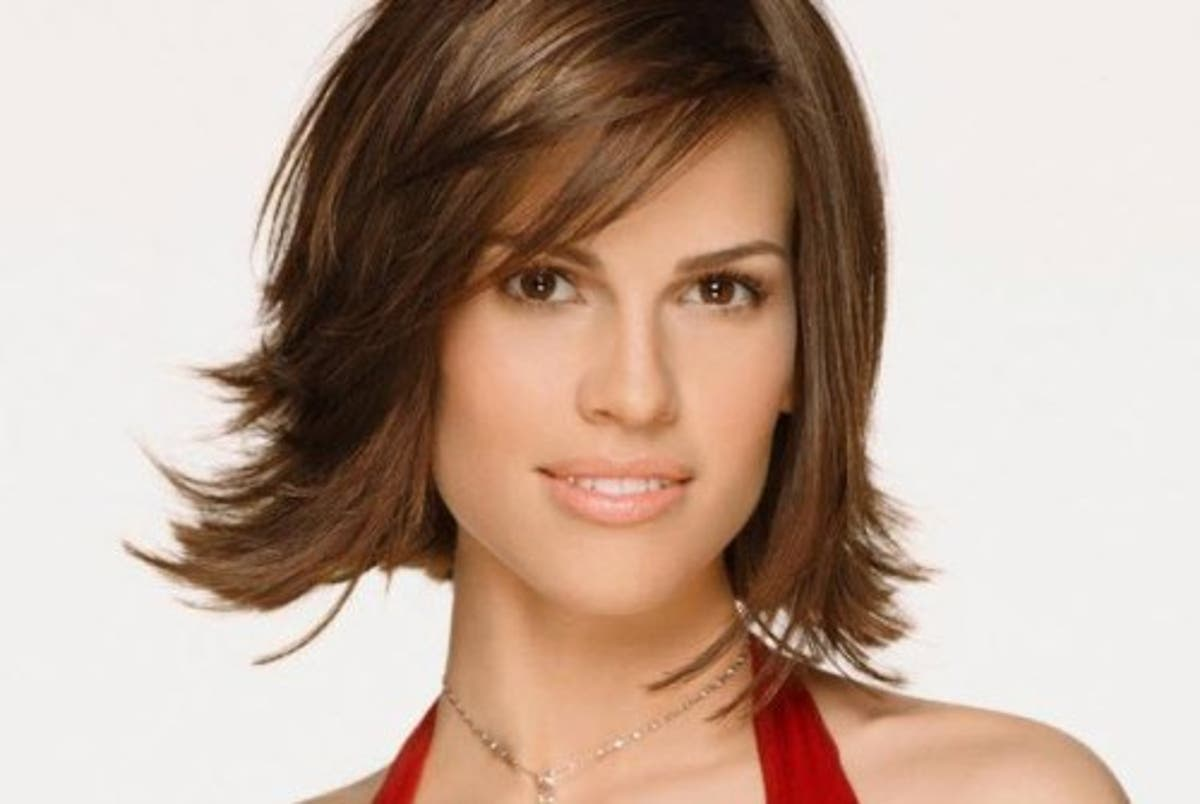 50 Best & Worst Hairstyles For Women With Long Faces