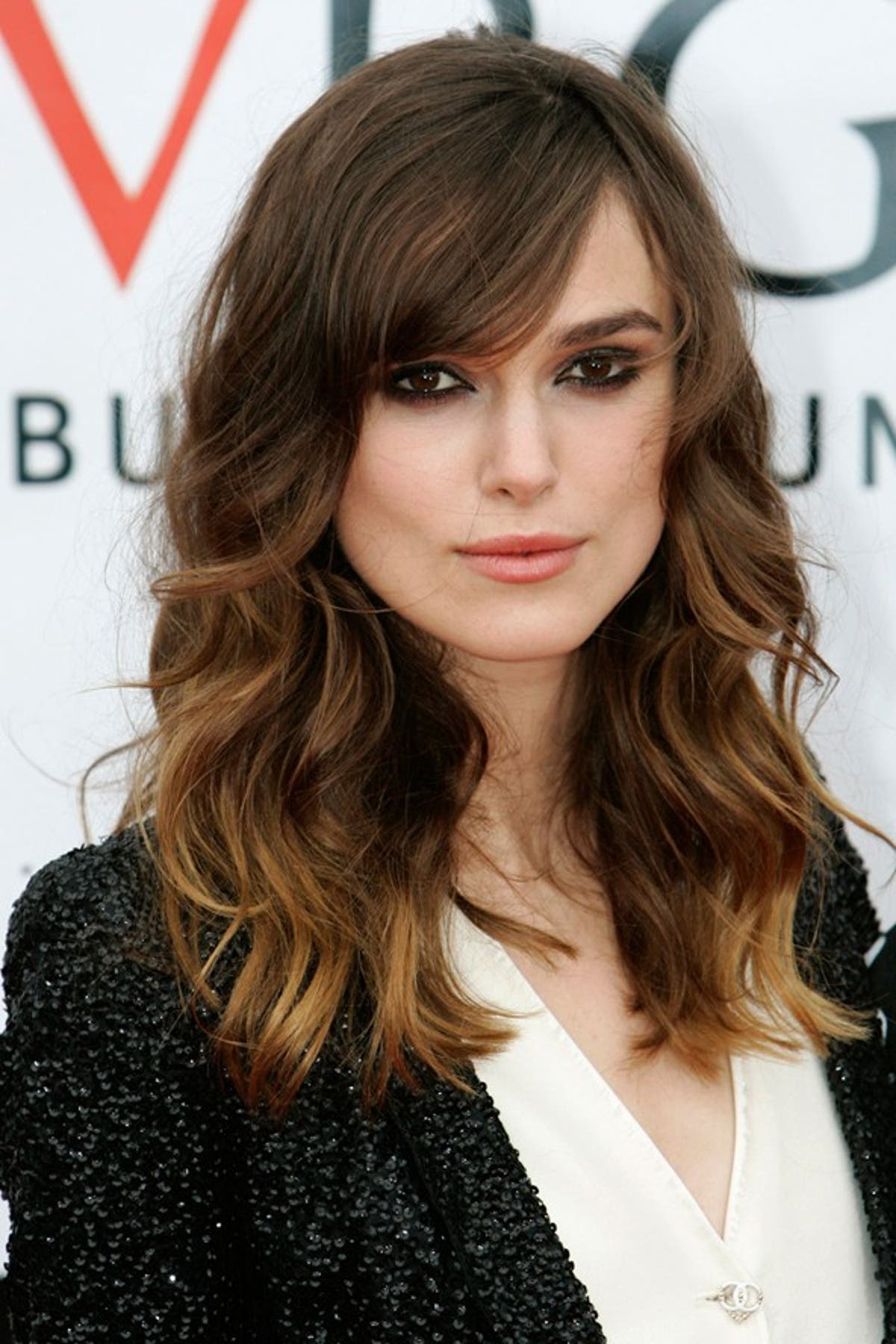 The Best & Worst Hairstyles (With Bangs) For A Square Face Shape