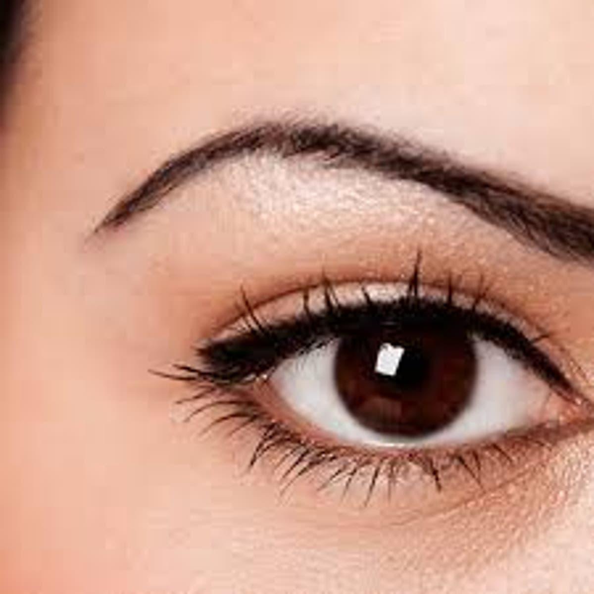 Smokey Eye Makeup For Almond Shaped Eyes - Mugeek Vidalondon