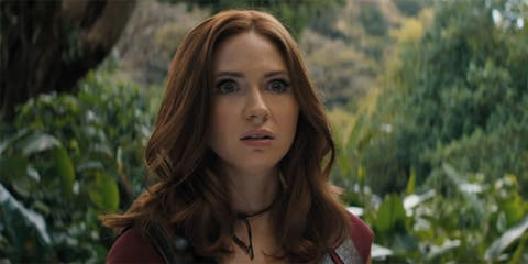 Who Is Karen Gillan And Whats Her Net Worth