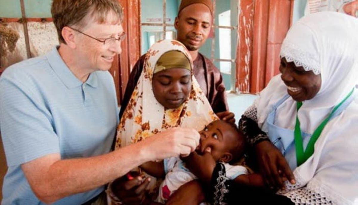 All the facts about Bill Gates and Covid-19 Vaccine in Africa - Savanna News