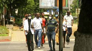 Ivorian Authorities Want Locals to Keep Up with COVID-19 Measures