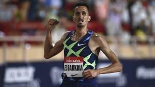 Moroccan steeplechaser Soufiane El Bakkali on hunt for Olympic gold