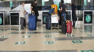 Nigeria restricts access for travellers from India, Brazil and Turkey