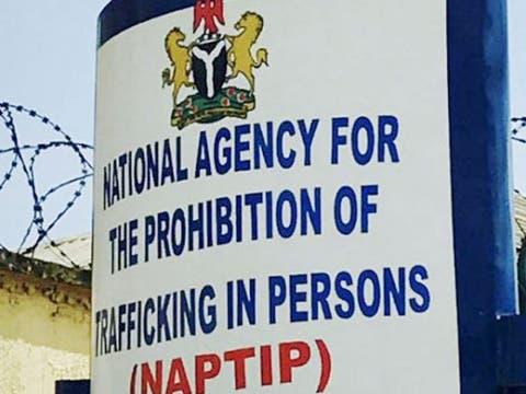 NAPTIP trains Lagos State human trafficking taskforce