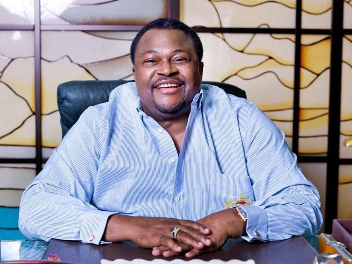 The Point Adenuga Has Proved - THISDAYLIVE