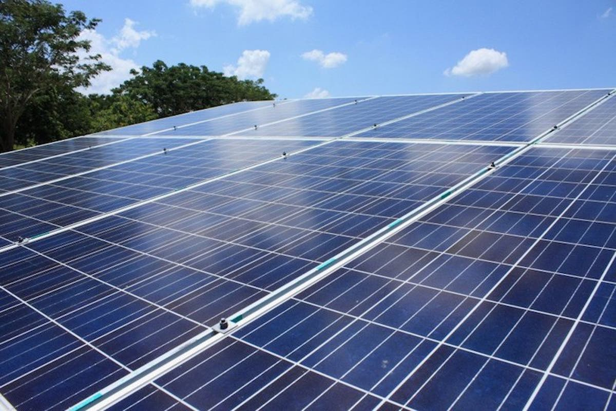 METKA Delivers 1.35MW Off-grid Solar Power Project in EffurunTHISDAYLIVE