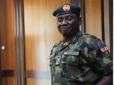 NDA commandant tasks 12 decorated officers on selfless service